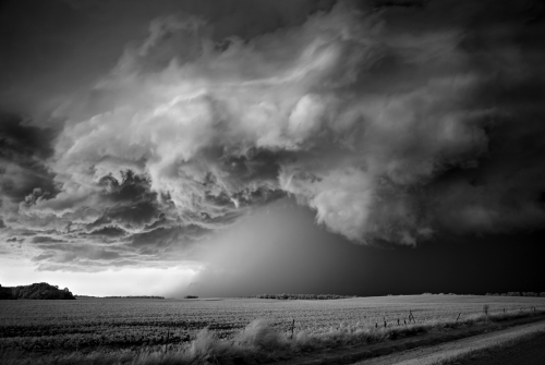 mitch dobrowner,photographies,tempêtes
