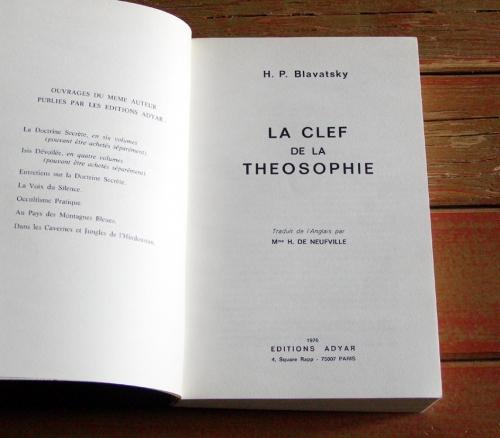 Helena Blavatsky, H.P. Blavatsky, Helena Petrovna von Hahn, ésotérisme, Théosophie, société théosophique, religions, spiritualité, Orientalisme, Mahatmas