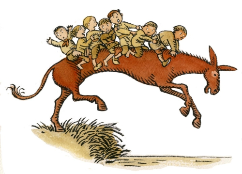 aigues-mortes,lou drapé,cheval fabuleux,symbolisme du cheval,cheval-fée,psychopompe,présage de mort,drac,animaux légendaires,légendes de nos campagnes,terroir